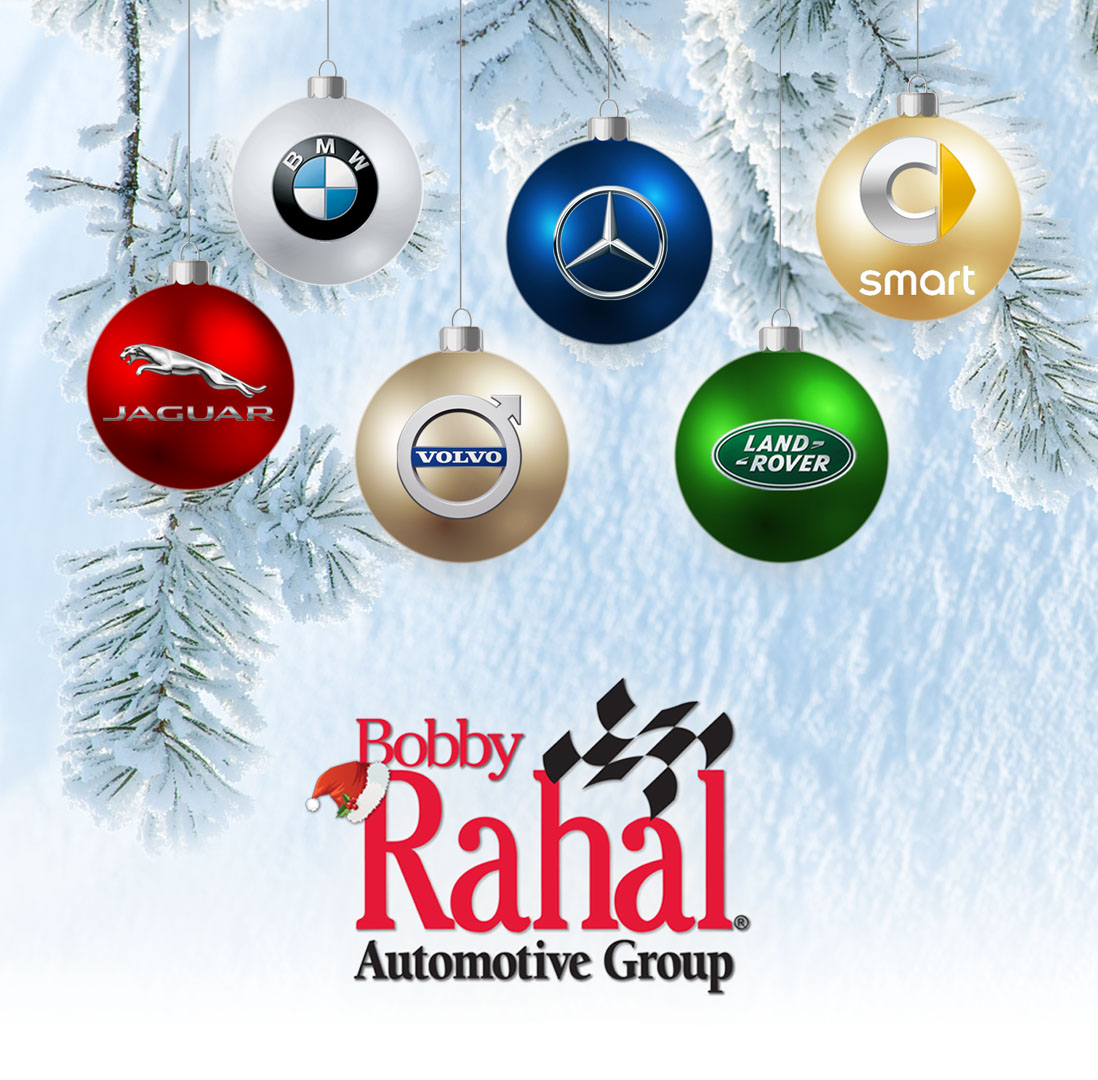 Bobby Rahal Holiday Party